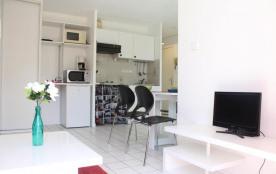 La Rochelle (17) - Les Minimes - Résidence Le Must 2. Appartement 1 pièce - 27 m² environ - jusqu...