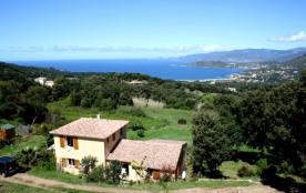 T2 proche mer à CALCATOGGIO - Calcatoggio