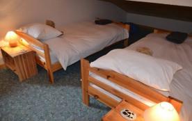 Appartement 5 pièces 8 personnes (028)