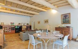 Maison pour 5 personnes à Saint-Rémy-de-Provence
