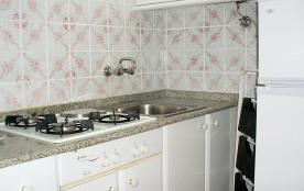 Maison pour 2 personnes à El Campello/Villajoyosa