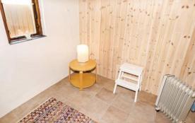 Maison pour 2 personnes à Tarm