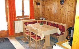 Appartement pour 2 personnes à Grächen