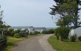 Domaine Résidentiel La Baie de Cayola, 148 emplacements, 40 locatifs
