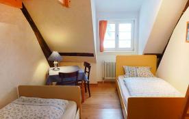 Appartement pour 3 personnes à Furtwangen