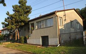 Logement pour 4 personnes à Lednice na Morave