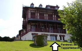 Location de vacances à Villers sur Mer, Calvados, Basse-Normandie, France