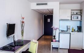 Appartement pour 1 personnes à Lourdes