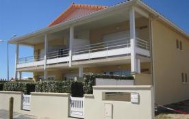 Agréable appartement T3 récent proche plage sud