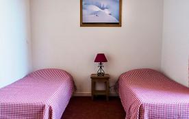 Appartement pour 3 personnes à Superdévoluy