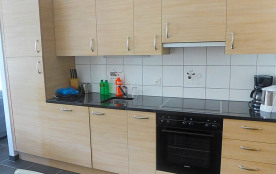 Appartement pour 3 personnes à Moléson