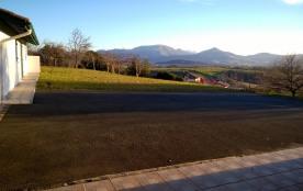 Maison de campagne au Pays Basque