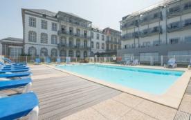 Pierre & Vacances, Saint Goustan - Appartement 2 pièces 6 personnes - Vue mer Standard