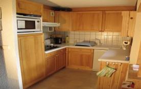 Appartement duplex 3 pièces cabine 7 personnes (007)