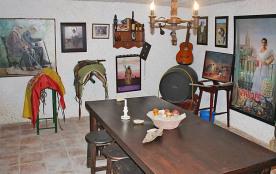 Maison pour 4 personnes à Moriles