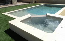Villa luxueuse - 4 personnes