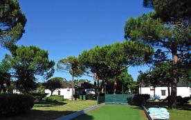 Studio pour 3 personnes à Casal Borsetti