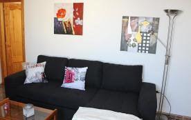 Appartement pour 3 personnes à Arico