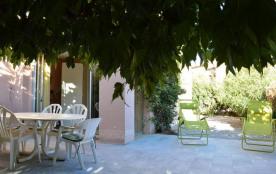 Les Jardins de la Nartelle - Appartement 3 pièces de 37 m² environ pour 6 personnes.