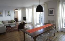 Duplex à PARIS 18EME