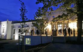 Maison pour 15 personnes à Praha/Zbraslav
