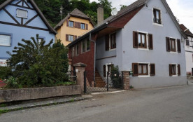 Detached House à RIMBACHZELL