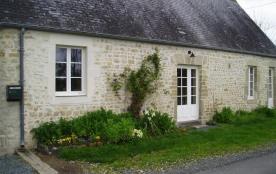 Detached House à MANDEVILLE EN BESSIN