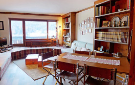 Appartement pour 5 personnes à St. Moritz