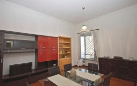 API-1-20-13433 - Spanish Steps Sistina Apartment