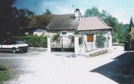 Detached House à LA BOISSIERE D'ANS