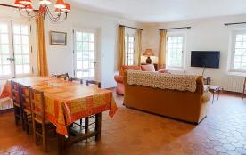 Maison pour 4 personnes à Saint Cyr/Les Lecques