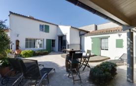 squarebreak, Beautiful Ile-de-Re home in Rivedoux-Plage