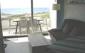 Mimizan Plage Appartement Front de Mer