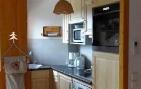 Appartement 3 pièces 6 personnes (301)