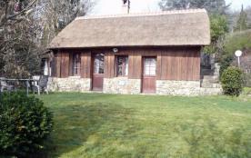 Detached House à BAZOCHES SUR GUYONNE