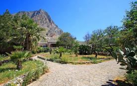 Maison pour 4 personnes à San Vito lo Capo