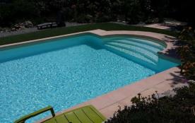 Villa à SAINT JEANNET