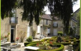 Gite de charme en Bourgogne - Au fil du temps - de 6 à 12 personnes