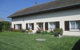 Detached House à BERNOT