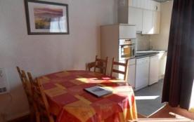 Studio cabine mezzanine 5 personnes (84)