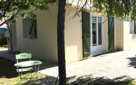 FR-1-357-97 - Maison récente T3, dans quartier de St Vincent sur Jard