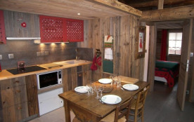 FR-1-304-185 - AMBIANCE CHALET