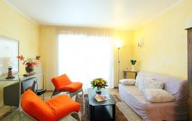 Appartement pour 2 personnes à Juan les Pins