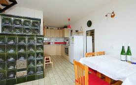 Maison pour 3 personnes à Balatonalmadi/Felsoors