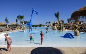 Camping & Els Prats Bungalow Park est l'endroit idéal pour passer de merveilleuses vacances à la ...