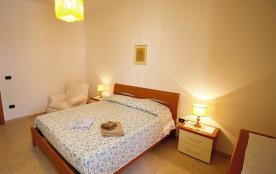Appartement pour 3 personnes à Gallipoli