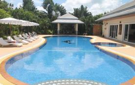 Villa à Phuket