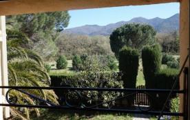 Villa à MONTESQUIEU DES ALBERES