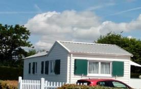 Mobile Home à TALMONT SAINT HILAIRE