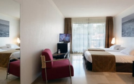 Adagio Aparthotel Nice Promenade des Anglais - Appartement 1 chambre 4 personnes